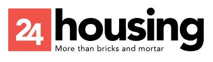 24housing.co.uk Logo
