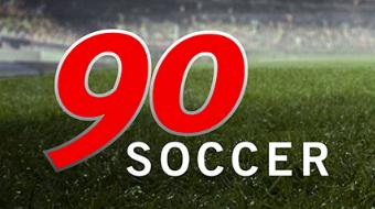 90soccer.com Logo