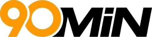 90min.com Logo