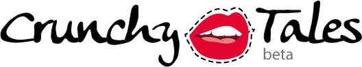 crunchytales.com Logo
