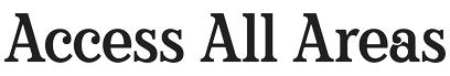 accessaa.co.uk Logo