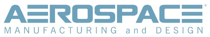 aerospacemanufacturinganddesign.com Logo