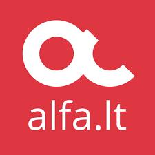 alfa.it Logo
