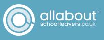 allaboutschoolleavers.co.uk Logo