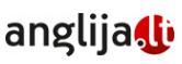 anglija.lt Logo