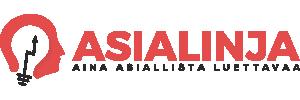 asialinja.com Logo
