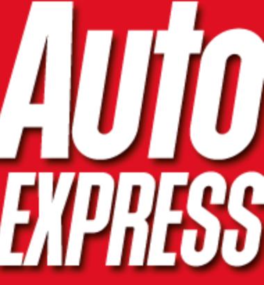 autoexpress.co.uk Logo