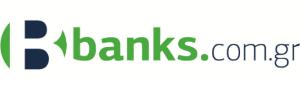 banks.com.gr Logo