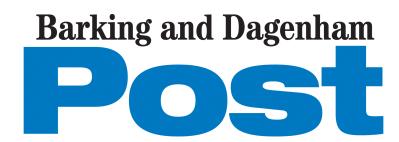 barkinganddagenhampost.co.uk Logo