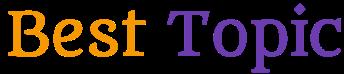 besttopic.in Logo