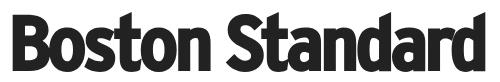 bostonstandard.co.uk Logo
