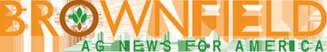 brownfieldagnews.com Logo