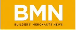 buildersmerchantsnews.co.uk Logo