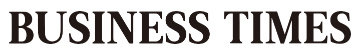 businesstimes.cn Logo