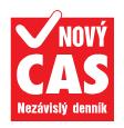 cas.sk Logo