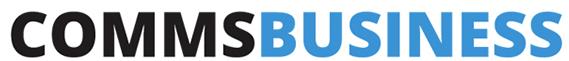 commsbusiness.co.uk Logo