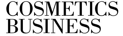 cosmeticsbusiness.com Logo
