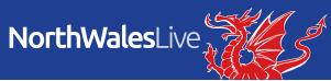 dailypost.co.uk Logo