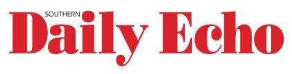 dailyecho.co.uk Logo