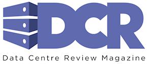 datacentrereview.com Logo