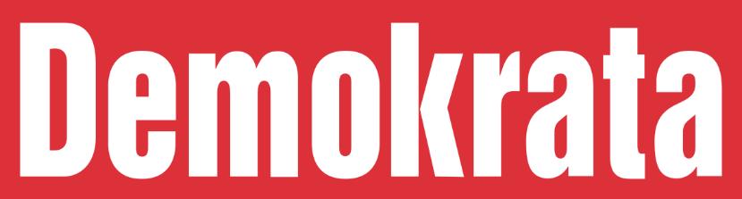 demokrata.hu Logo