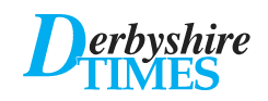 derbyshiretimes.co.uk Logo