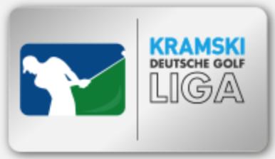 deutschegolfliga.de Logo