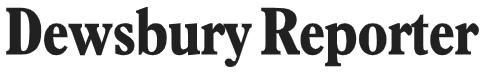 dewsburyreporter.co.uk Logo