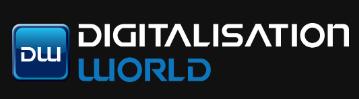 digitalisationworld.com Logo