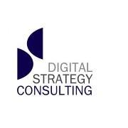 digitalstrategyconsulting.com Logo