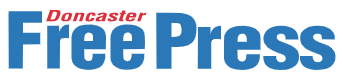 doncasterfreepress.co.uk Logo