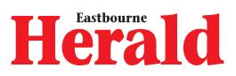 eastbourneherald.co.uk Logo