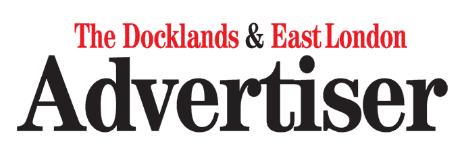 eastlondonadvertiser.co.uk Logo