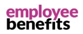 employeebenefits.co.uk Logo