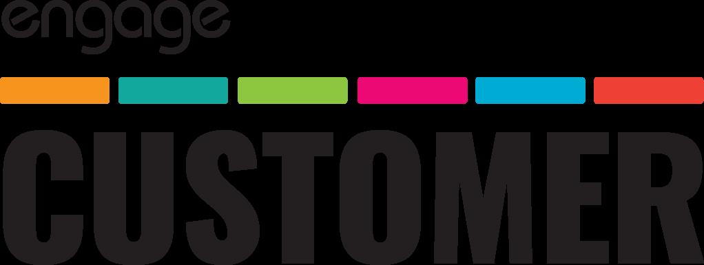 engagecustomer.com Logo