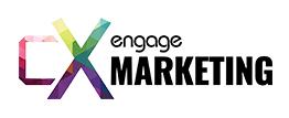 engagecxmarketing.com Logo