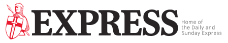 express.co.uk Logo
