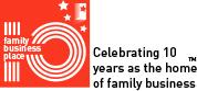 familybusinessplace.com Logo