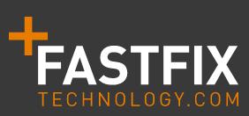 fastfixtechnology.com Logo