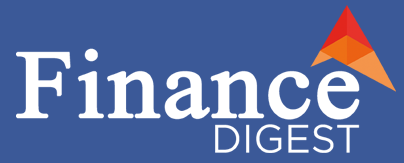 financedigest.com Logo