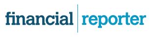 financialreporter.co.uk Logo