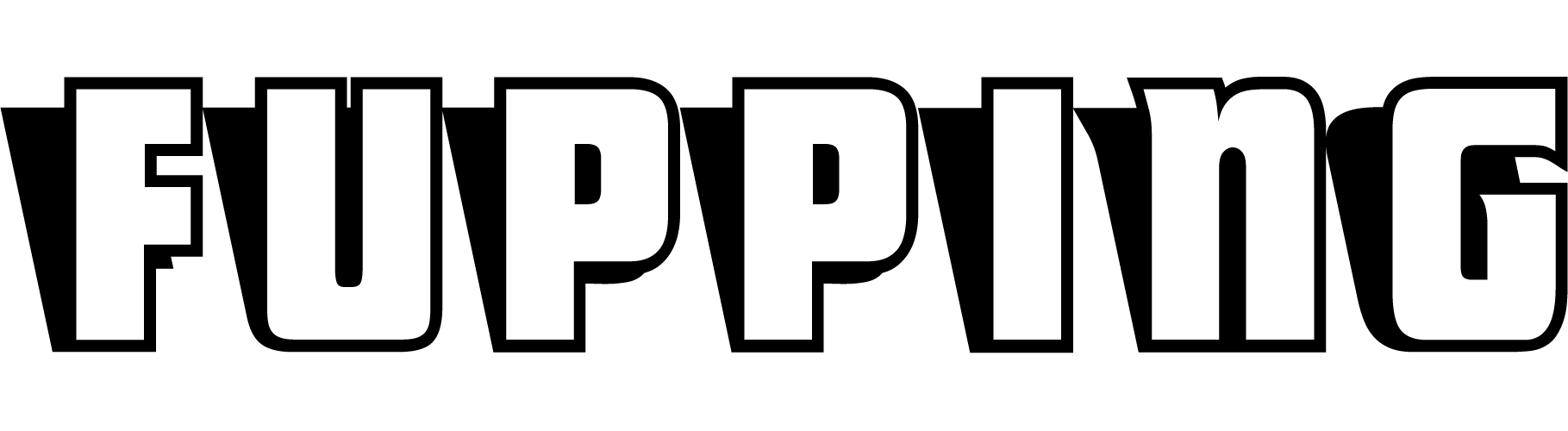 fupping.com Logo