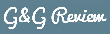 giftsandgreetingsreview.com Logo