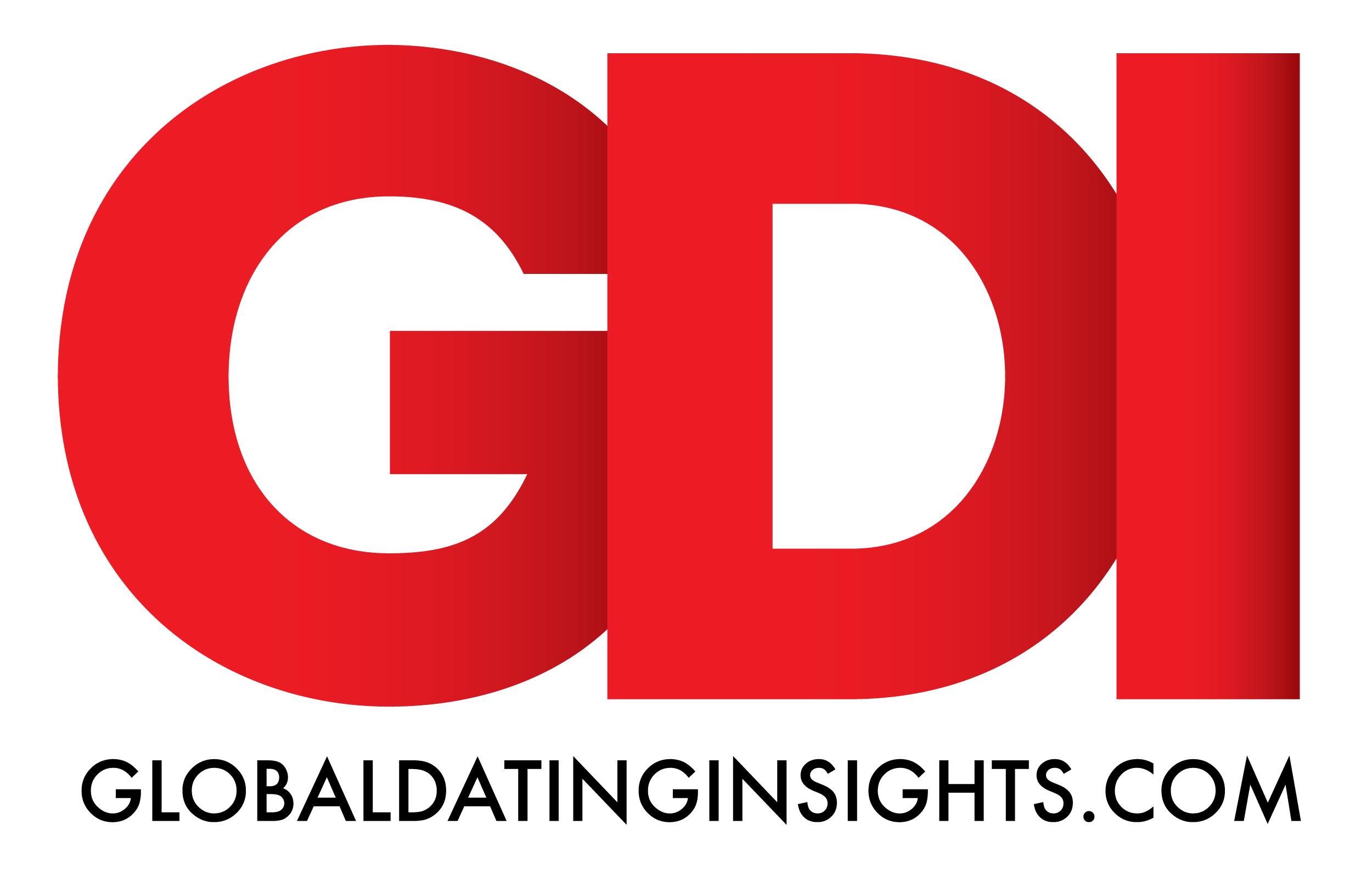 globaldatinginsights.com Logo