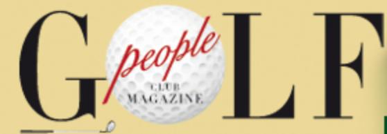 golfpeople.eu Logo