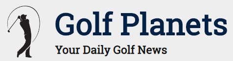 golfplanets.com Logo