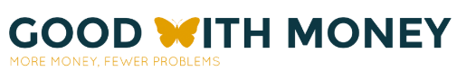 good-with-money.com Logo
