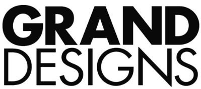 granddesignsmagazine.com Logo