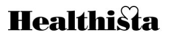 healthista.com Logo