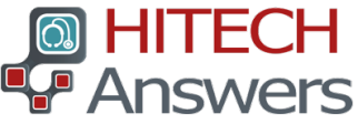 hitechanswers.net Logo